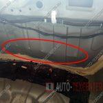 кузовной ремонт Тойота Королла