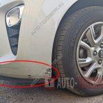 кузовной ремонт Киа Пиканто 3