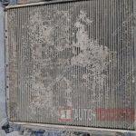 Промывка радиатора SsangYong Kyron