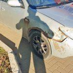 Кузовной ремонт Hyundai Elantra 2007