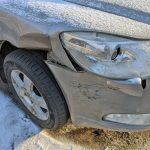 Кузовной ремонт  Octavia
