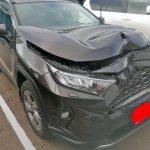 Кузовной ремонт Toyota RAV4