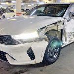 Кузовной ремонт Киа К5