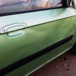 ремонт дверей Hyundai Getz