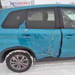 Кузовной ремонт Сузуки