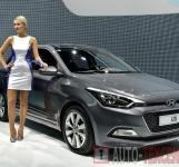 Фото Hyundai i20 2 (GB) (2)