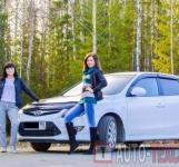 Фото Hyundai i30 1 (FD) (10)