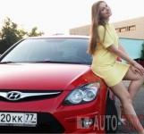 Фото Hyundai i30 1 (FD) (11)
