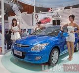 Фото Hyundai i30 1 (FD) (2)