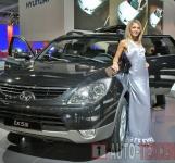 Фото Hyundai IX55 (EN)
