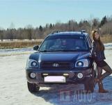 Фото Hyundai Santa Fe 1 (SM) (4)