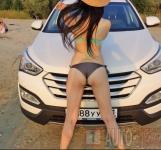 Фото Hyundai Santa Fe 3 (DM) (1)