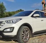 Фото Hyundai Santa Fe 3 (DM) (10)