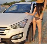 Фото Hyundai Santa Fe 3 (DM) (2)