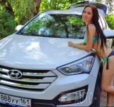Фото Hyundai Santa Fe 3 (DM) (3)