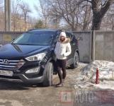 Фото Hyundai Santa Fe 3 (DM) (4)