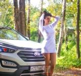 Фото Hyundai Santa Fe 3 (DM) (9)