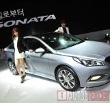 Фото Hyundai Sonata 7 (LF) (1)