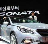 Фото Hyundai Sonata 7 (LF) (2)