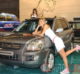 Kia Sportage 2 (KM) (2)
