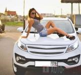 Kia Sportage 3 (SL)